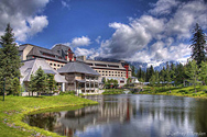 Alyeska Accommodation (*****)