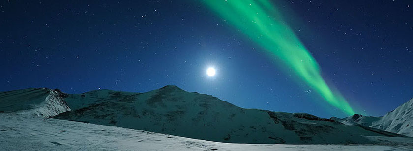 FAQ: Northern Lights Alaska Tours | Alaska Aurora Borealis Tour Packages